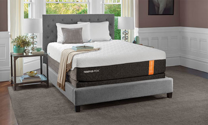 Tempur-Pedic Mattress North Bay