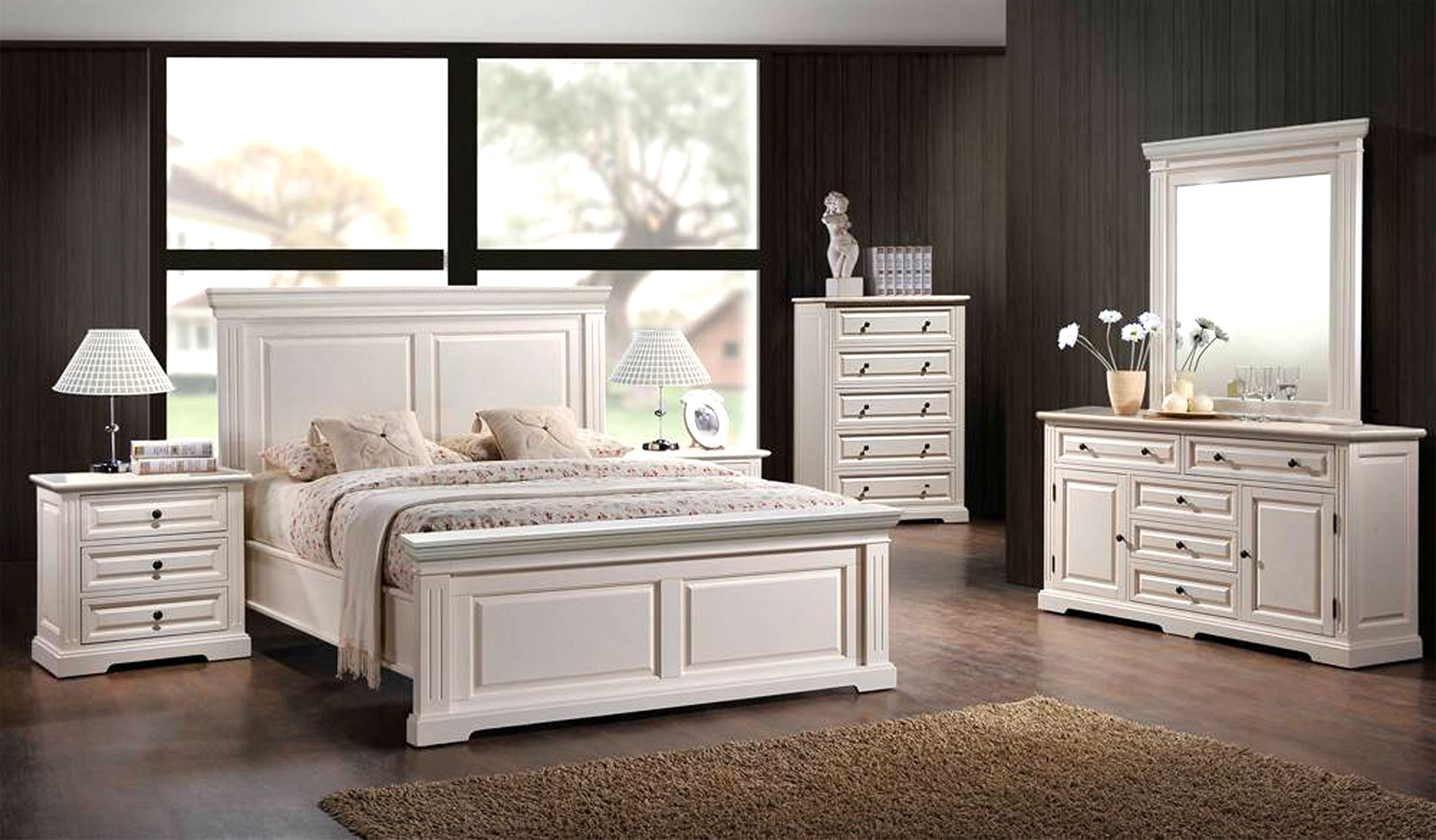 Titus Furniture Sale at Manchesters North Bay